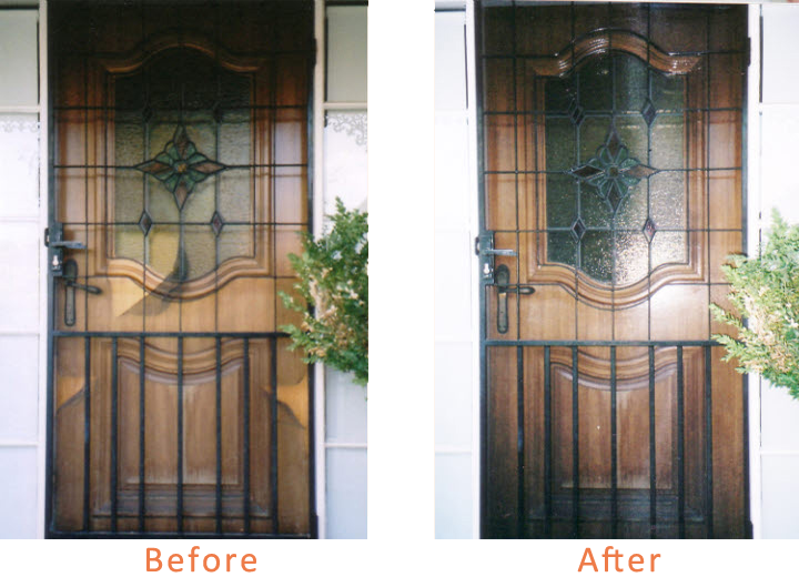 REMESHING OLD DOORS & Onsite Repairs - Hinge Doors or Sliding Doors | Eastern Doors pezcame.com