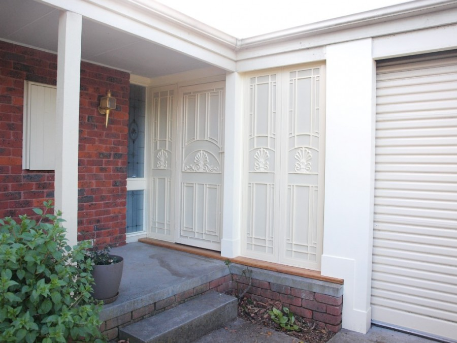 Quality Security Doors Melbourne