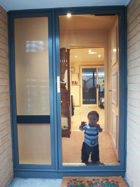 STAINLESS SECURITY DOORS & Stainless Steel Security Doors Melbourne | Eastern Doors Pezcame.Com